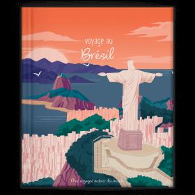 PRENOM voyage au Brésil