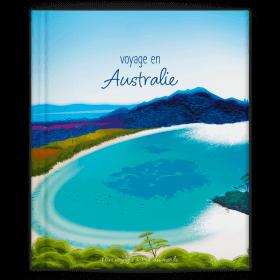 PRENOM voyage en Australie - PDF