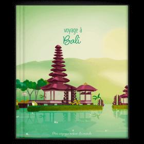 Son voyage à Bali - PDF