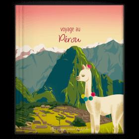Mon voyage au Pérou - PDF