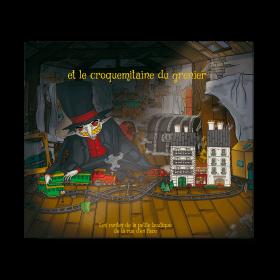 Le croquemitaine du grenier (pdf)