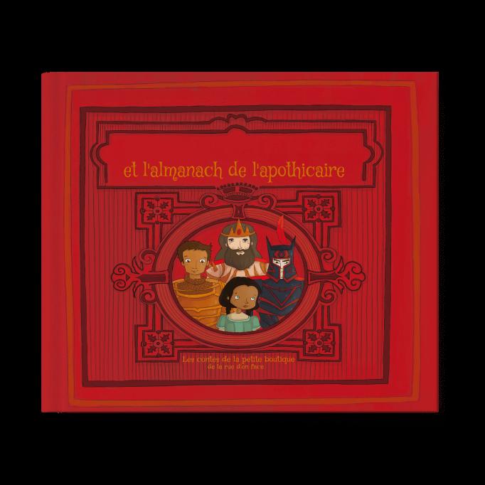 L'almanach de l'apothicaire (pdf)