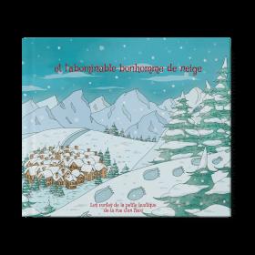 PRENOM et l'abominable bonhomme de neige - PDF