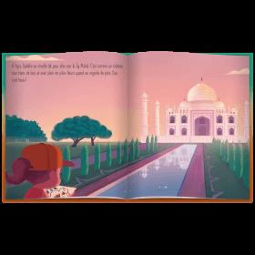 Mon voyage au Rajasthan - PDF
