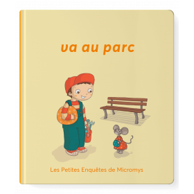 PRENOM va au parc - PDF