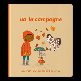 PRENOM va à la campagne - PDF