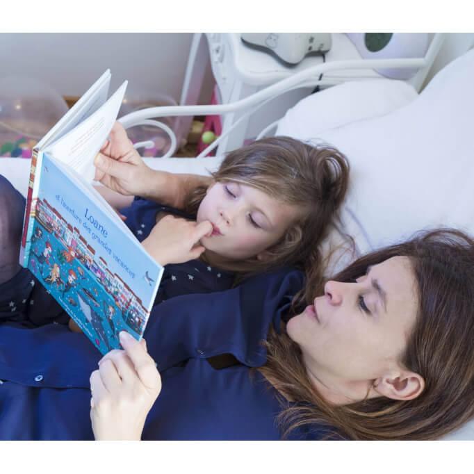 Plongez avec votre enfant dans l'aventure des grandes vacances