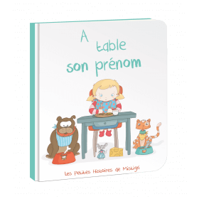 A table PRENOM (pdf)