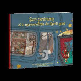 PRENOM et le Marionnettiste de Mardi Gras - PDF