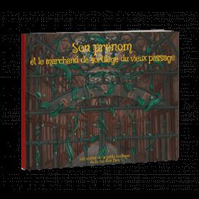 PRENOM et le marchand de sortilèges du vieux passage - PDF