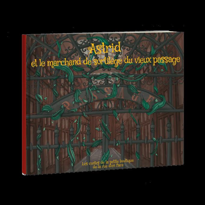 PRENOM et le marchand de sortilèges du vieux passage (pdf)