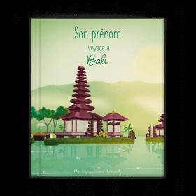 PRENOM voyage à Bali - PDF