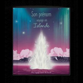 PRENOM voyage en Islande - PDF