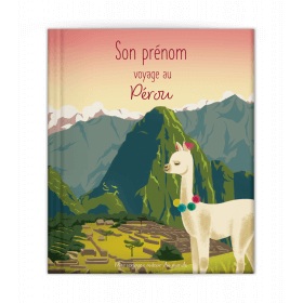 PRENOM voyage au Pérou - PDF