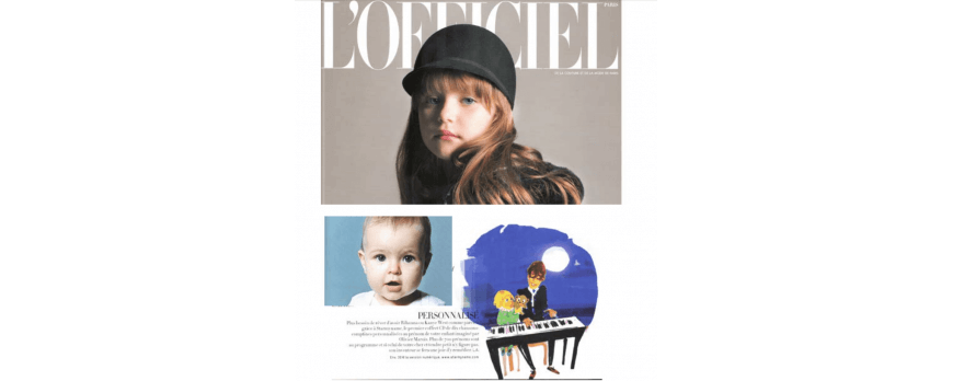 L'officiel a aimé