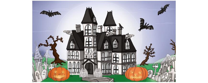Préparer Halloween avec un livre ludique et personnalisé