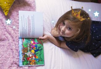 Les livres à lire pendant les vacances de Noël