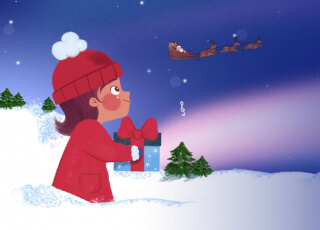 Découvrez la carte cadeau virtuelle Les Enfants Roy