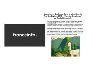 France Info a aimé